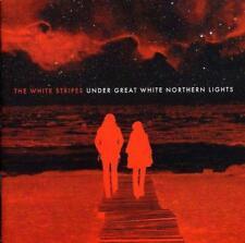 White Stripes-Under Great White Northern Lights CD/DVD