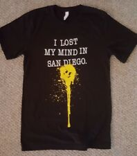 Mr. Mercedes SDCC 2018 Exclusive T-shirt - Small San Diego Comic-Con