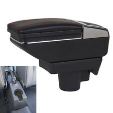 Armrest Box For Opel Astra H 2004-2008 Consoles Cup Holder Arm Rest Rotatable