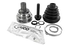 CV Joint Kit-S, Manual Trans, Engine: CBTA VAICO V10-7416