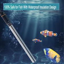 500W LED Digital Aquarium Heater Adjustable Submersible Fish Tank Thermostat L3