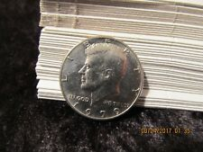 1979 KENNEDY HALF DOLLAR from US Mint Set!! Uncirculated - BU #1