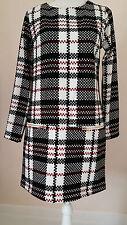 Primark Polyester Check Dresses for Women