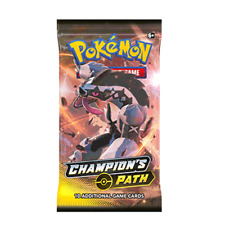 Pokemon Champions Path Booster Pack ( 1 PACK)