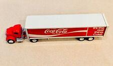 🏁 WINROSS Coca Cola Semi Truck Hauler 🏁