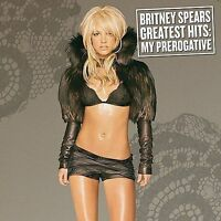 Spears, Britney : Greatest Hits: My Prerogative (Limited Edition with Bonus CD)