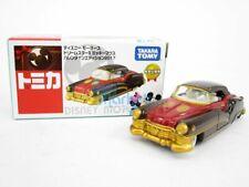 Takara Tomy Tomica Disney Motor Mickey Mouse Valentine Edition 2017 Diecast JP
