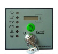 New Generator Controller DSE702AS Auto Start Module