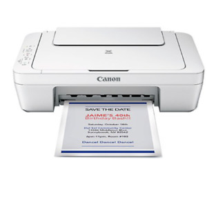 *Brand New* Canon Pixma MG2522 All-In-One Print-Scan-Copy Inkjet [INK INCLUDED]