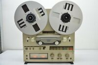 Schönes Sammlerstück: Teac X-10 4 Spur Stereo 26cm. Tonbandgerät – Bolide!!
