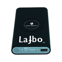 LafBo™ Premium Wireless Charger – Wireless Power Bank