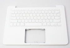 "NEW 661-5396 Apple Top Case Housing w Keyboard for MacBook13"" Late 2009-Mid 2010"