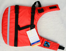 MTI Adventurewear PFD Dog Life Jacket Size Large
