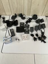 New ListingX-10 Home Automation Lot. Cameras, Power Supplies, Motion Detectors
