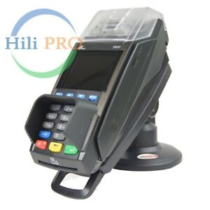 """Stand for PAX S800 Credit Card Machine Stand - 3"""" Compact"""