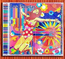LOS PLANETAS - POP   CD álbum  RCA 1996  Nuevo y Precintado
