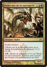 Hydre née de la Sauvagerie - Savageborn Hydra - Magic  Mtg -
