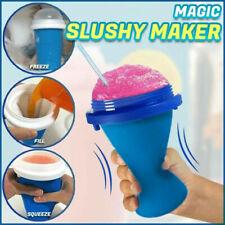 Quick frozen Smoothies Newly Durable Slush Ice Cream Maker Slush Quick Cool Cup