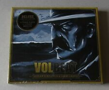 2 CD : VOLBEAT 'Outlaw gentlemen & shady ladies' - Limited DeLuxe Edition - neu!