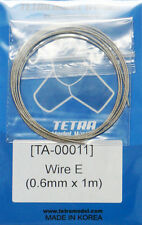 Tetra Model Works Wire E (0.6mm x 1m)