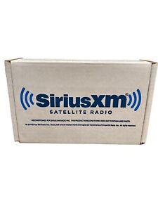 Sirius XM Onyx EZ Satellite Radio Home KIt Model XE21 NEW SEALED See Descri