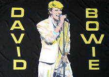 DAVID BOWIE FLAGGE FAHNE POSTERFLAGGE CHINA GIRL LIVE