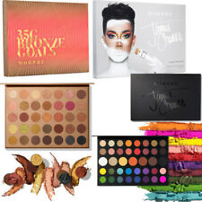 New The James Charles And 35G Bronze Goals Artistry Eyeshadow Palette Morphe Uk