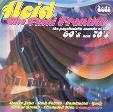 Acid The Final Frontier - Various Artists (CD1999) BOX  FLEETWOOD MAC DR. JOHN