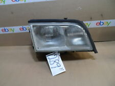 94 - 96 MERCEDES-BENZ C280 PASSENGER Side Headlight Used front Lamp #1289-H
