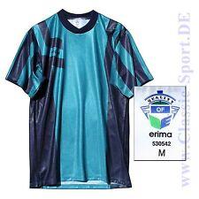 F-05.k classic orig. 90er ERIMA Fussball Sport-Trikot Gr. Herren:M neu!
