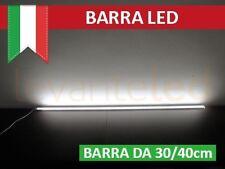 BARRA LED 40 CM sottopensile cucina PER PRESE COMANDATE chip samsung 4000K