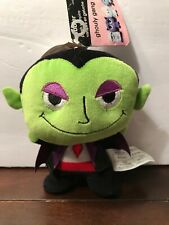 Baby Vampire Bat Plush Goth Cute F