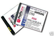 batteria li-ion 850MAH per samsung SGH J700