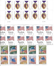 100 U.S. Forever Stamps - various styles - $42.00 ($47.00 value)