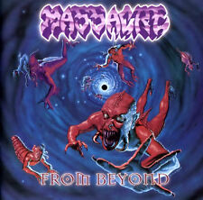 MASSACRE From Beyond US Old School Death BR Edition RARE!!!!!