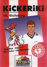 II. BL 94/95 SC Fortuna Köln - VfL Wolfsburg, 24.03.1995 - René Deffke