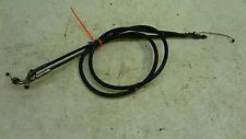 1977 Honda CB750 Four Super Sport SS H677-1' throttle cable