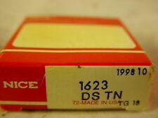 Nice 1623 DSTN Single Row Ball Bearing 1623DSTN ~~~ LOT OF 24 ~~~