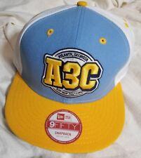 0eb9957c Oakland Raiders Era 9fifty NFL Baycik Snap Snapback Hat Cap 950 Flat Brim