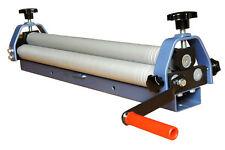 Rouleuse a tôle manuelle / rouleaux de cintrage  630mm x 1,5/2,0mm - Livraison