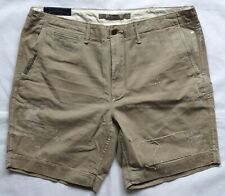 "Polo Ralph Lauren ""straight Fit"" SHORT T w38"