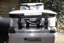 Z38TPSO AddOnBag Touratech ZEGA CASE 35ltr CASE PRO 38ltr Aluminium Alu Koffer
