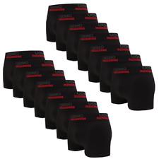 10 Boxershorts Herren Boxershort  Unterhose Unterwäsche Gr XL- NEU
