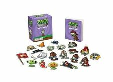Plants vs. Zombies: Create Your Own Zombie: A Magnetic Kit by Running Press (Mixed media product, 2015)
