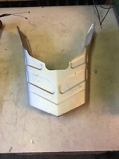 2003 Ducati 999 Exhaust Tail Cover