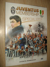 DVD FC JUVENTUS MEMBERSHIP SPECIAL EDITION 31 CAMPIONE D'ITALIA 2012-2013