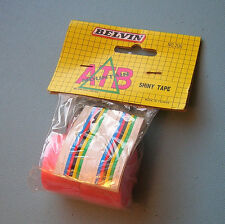 Shiny Handlebar tape  retro (new old stock) Pink
