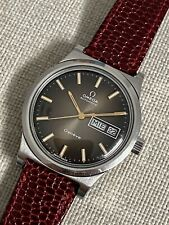 Vintage Watch Omega Automatic Cal 1022
