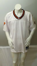 Vintage BC Lions Jersey - Home White by Adidas - Men's Extra Large