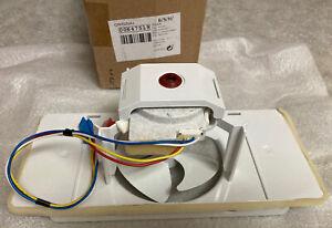 OEM Bosch 647519 00647519 Refrigerator Fan Motor
